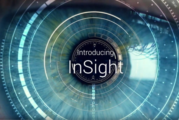 Saccade Analytiques Lance InSight